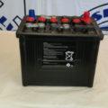 Art. Nr:  261028-A Batteri, 12 volt, Hemsänt