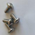 Art. NR:  950045 Skruvsats ventilkåpa, B18