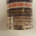 ART.NR  30090 Putsvadd, Alu-krom-glans