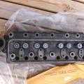 ART.NR. 403390  Blykonverterat topplock B4B. Stomme lämnas i utbyte.