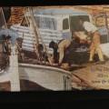 ART.NR. 30204  Barnpussel, med Duett motiv från Göteborg