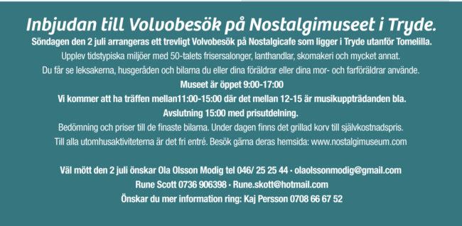 Nostalgimuseum
